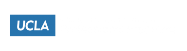 UCLA TFT Professional Programs